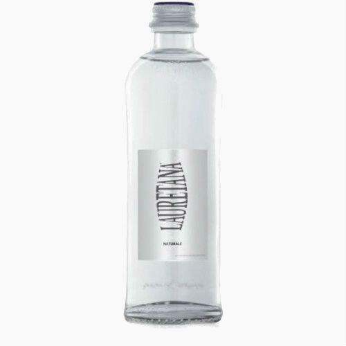 mineralnaya voda lauretana gazirovannaya 0 33 l