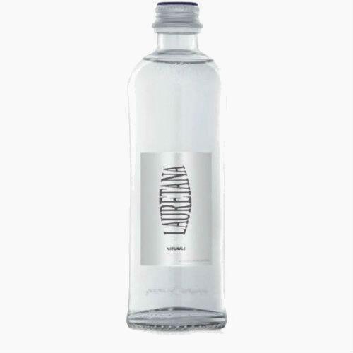 mineralnaya voda lauretana negazirovannaya 0 33 l