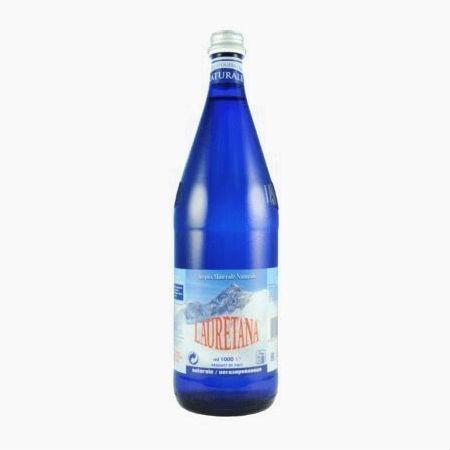 mineralnaya voda lauretana negazirovannaya 1 l