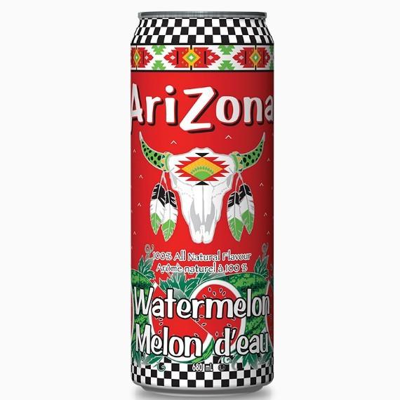 napitok arizona watermelon arbuz 0 68 l