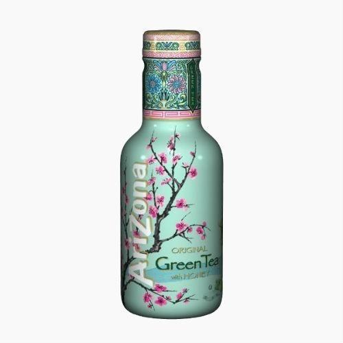 napitok arizona zelenyj chaj
