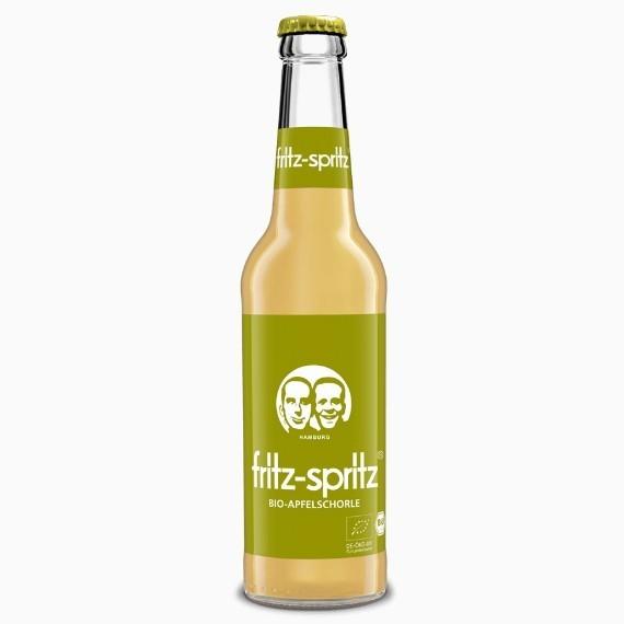 napitok fritz spritz jabloko 330 ml