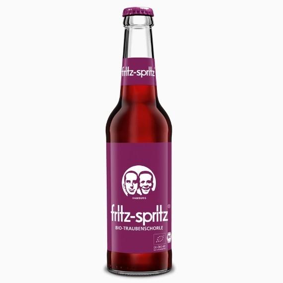 napitok fritz spritz vinograd 330 ml
