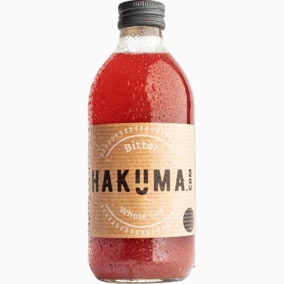 napitok hakuma bitter 0 33 l