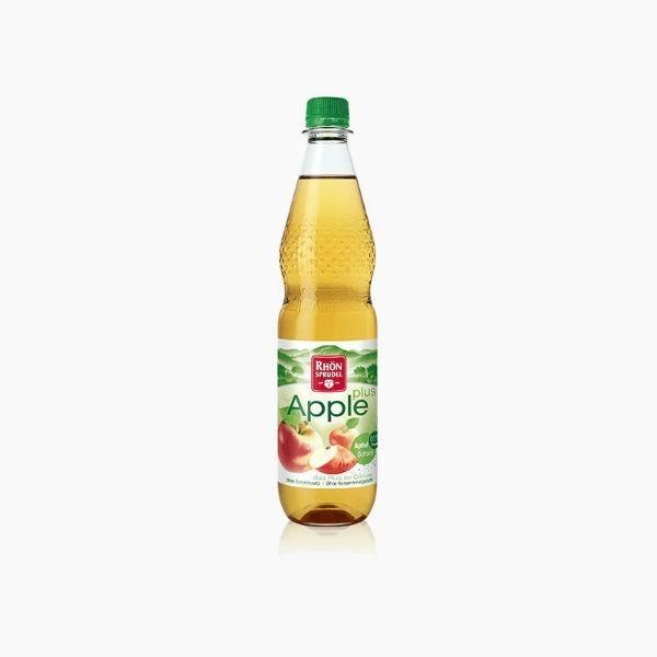 napitok rh n sprudel apple plus 0 5 l