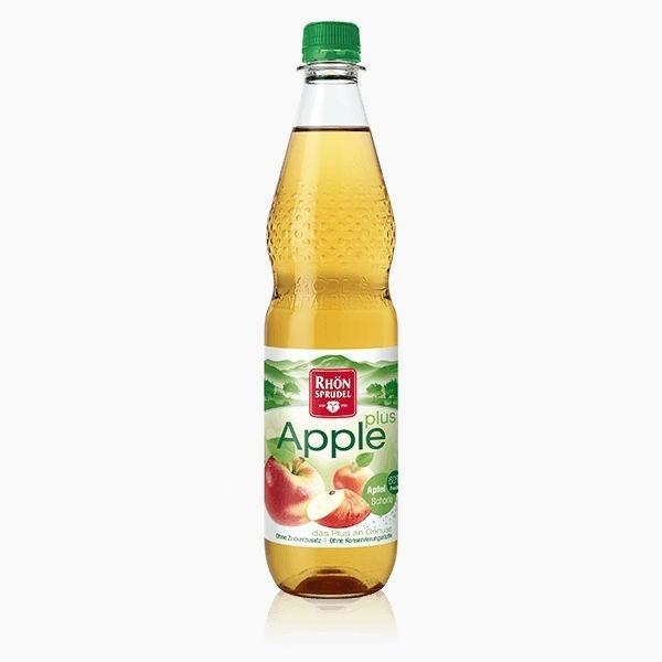 napitok rh n sprudel apple plus 1 5 l