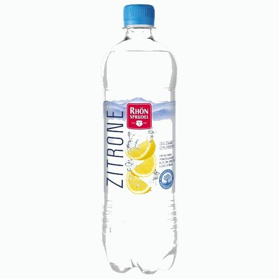 napitok rhon sprudel s sokom limona gazirovannyj 0 75 l