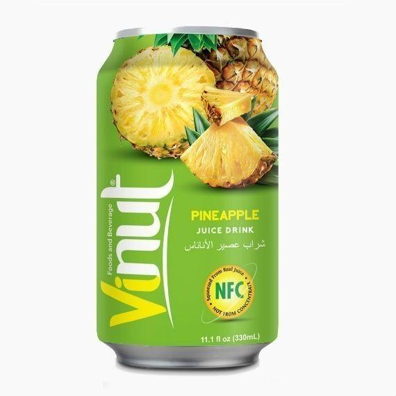 napitok vinut ananas 330 ml