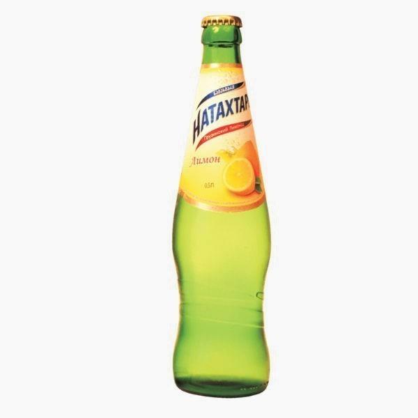 natahtari limon 0 5l