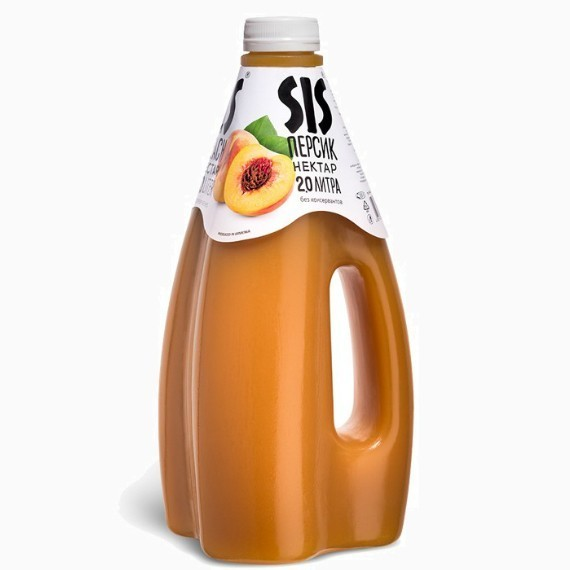 nektar sis persik 1 6 l