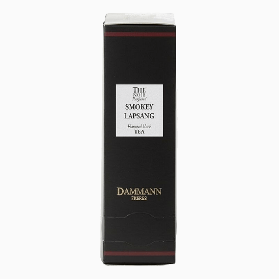 paketirovannyj chaj dammann smokey lapsang 2 g h 24 p