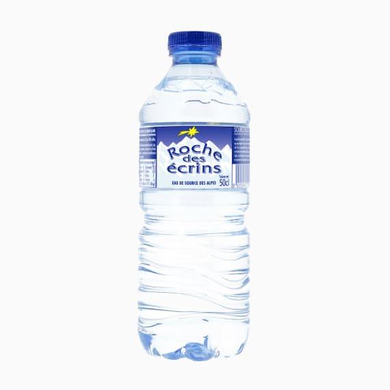 prirodnaja mineralnaja voda roche des ecrins negazirovannaja 0 5 l