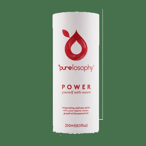 purelosophy power 0 25l