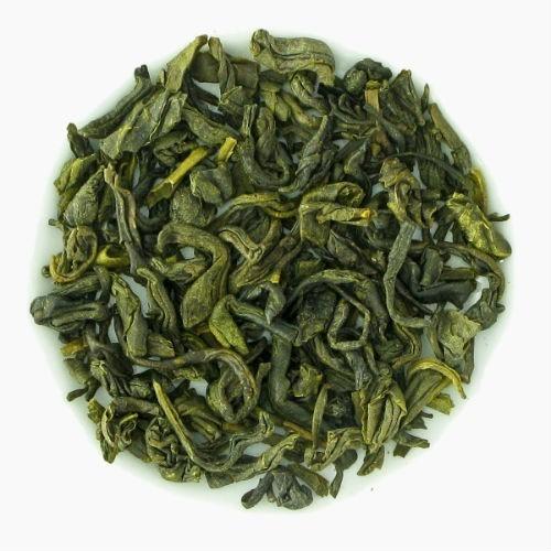 razvesnoj chaj kusmi ginger lemon green tea 100 g
