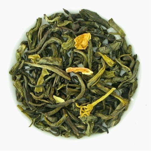 razvesnoj chaj kusmi jasmine green tea 100 g