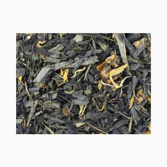 razvesnoj chaj twg geisha blossom tea 100 g 2
