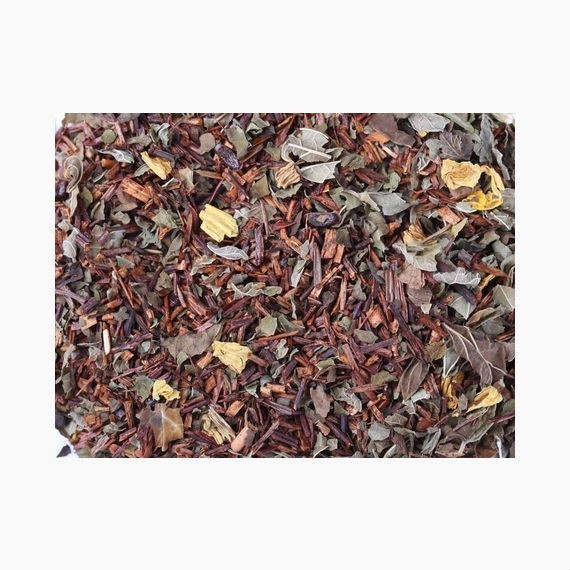 razvesnoj chaj twg lemon bush tea 100 g