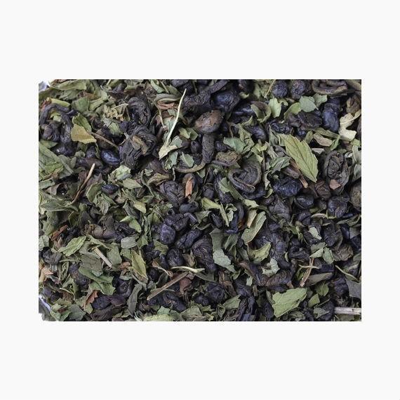 razvesnoj chaj twg moroccan mint tea 100 g