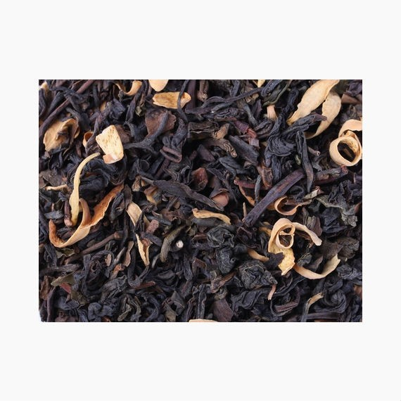 razvesnoj chaj twg orange blossom oolong 100 g