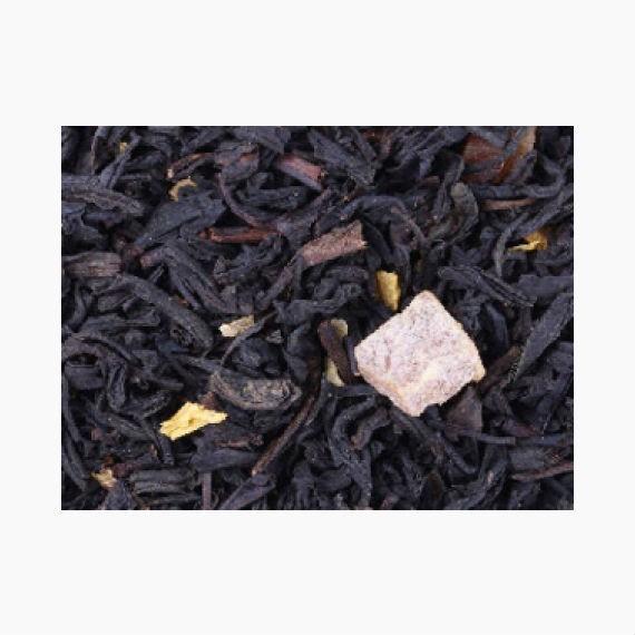 razvesnoj chaj twg passion fruit tea 100 g