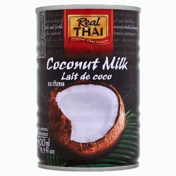 real thai kokosovoe moloko 0 4 l