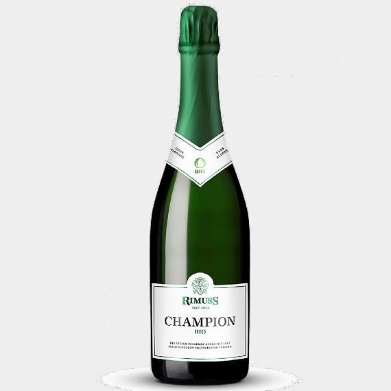 rimuss apero champion bio bezalkogolnoe igristoe vino 0 75 l
