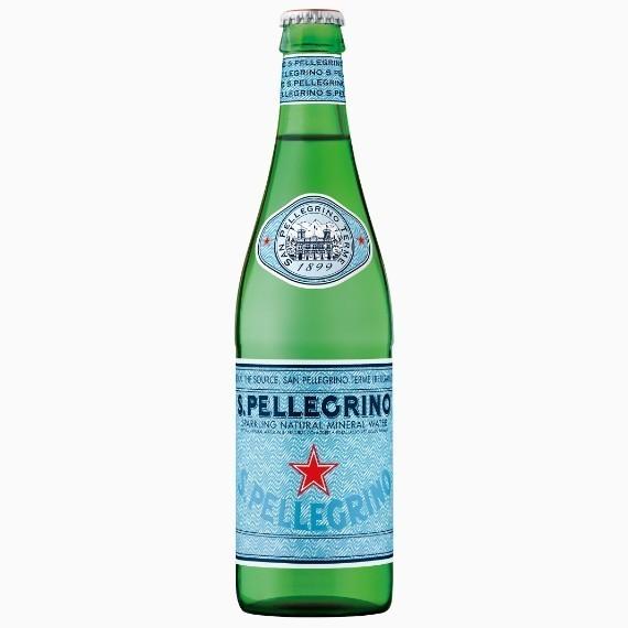 s pellegrino mineralnaja voda gazirovannaja 0 5 l