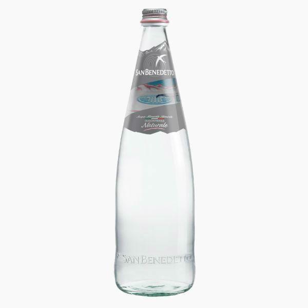 san benedetto mineralnaya voda negazirovannaya 1 l