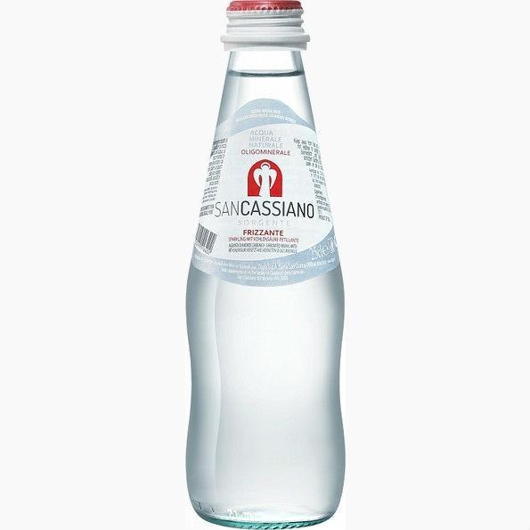 san cassiano voda gazirovannaja 0 25 l
