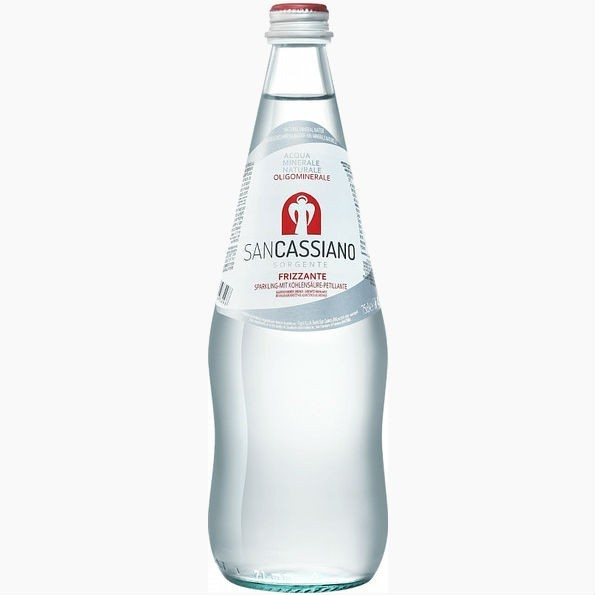 san cassiano voda gazirovannaja 0 75 l