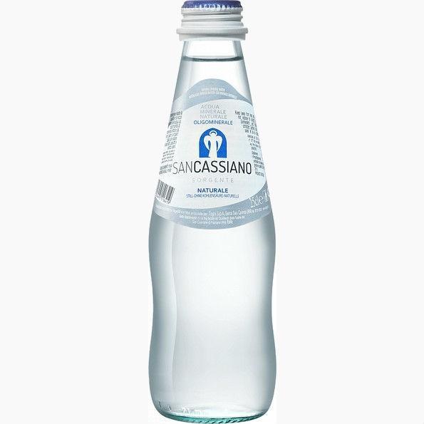 san cassiano voda negazirovannaja 0 25 l