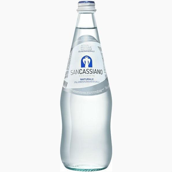 san cassiano voda negazirovannaja 0 75 l