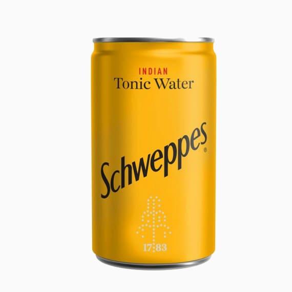 schweppes indian tonic 150ml