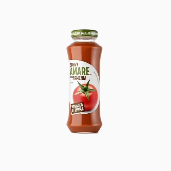 sok sunny amare tomat 0 25 l