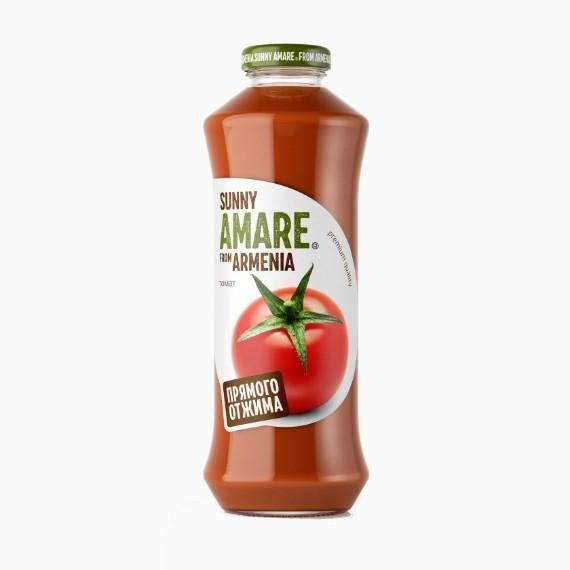 sok sunny amare tomat 0 75 l