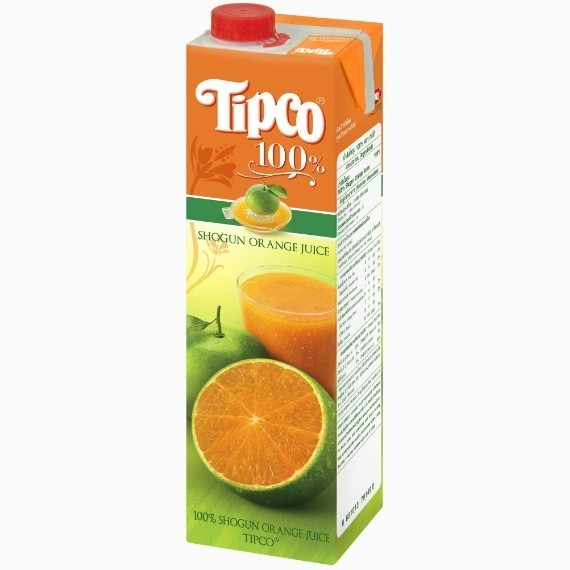 sok tipco apelsinovyj prjamogo otzhima bez sahara 1 0 l