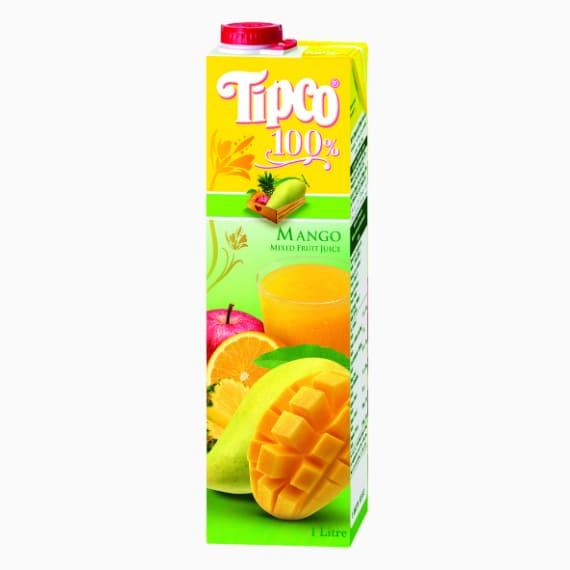 sok tipco mango prjamogo otzhima i smesi fruktov 1 0 l