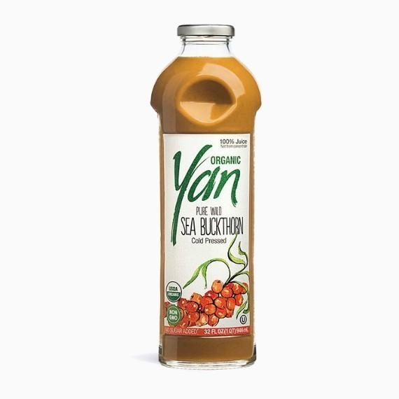 sok yan bio oblepiha 0 93 l