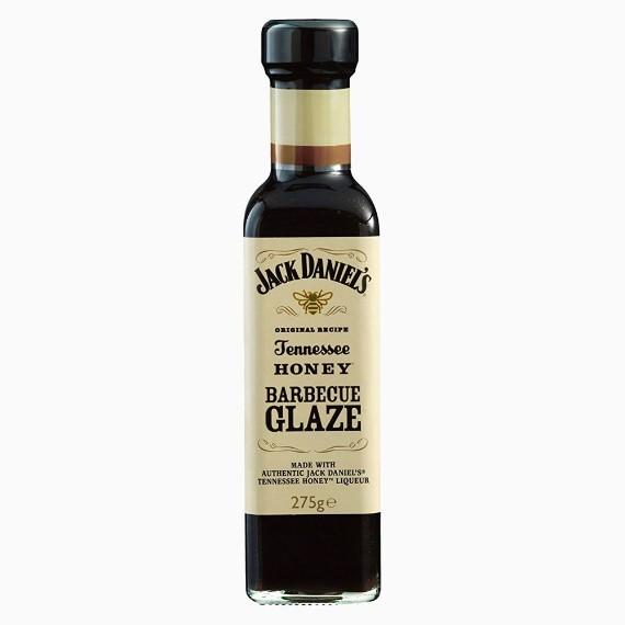 sous jack daniel s tennessee honey barbecue glaze 275 gr