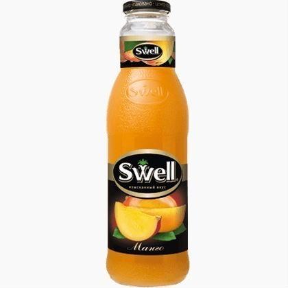 swell nektar mango 0 75 l