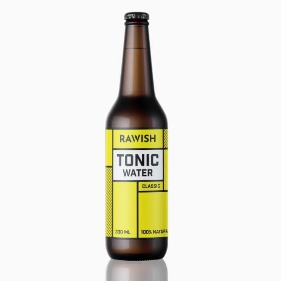 tonik rawish classic 330 ml