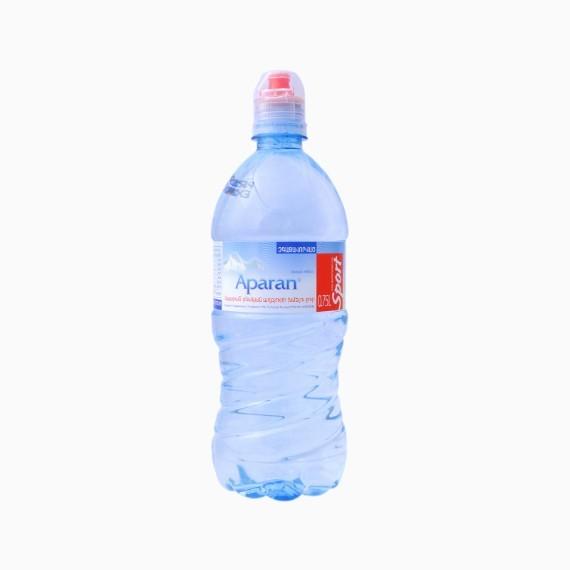 voda aparan negazirovannaja 0 75 l