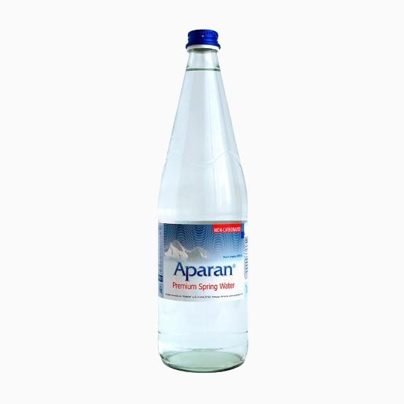 voda aparan negazirovannaja 1 0 l