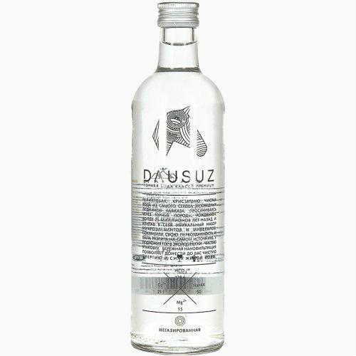 voda dausuz gazirovannaja 0 33 l