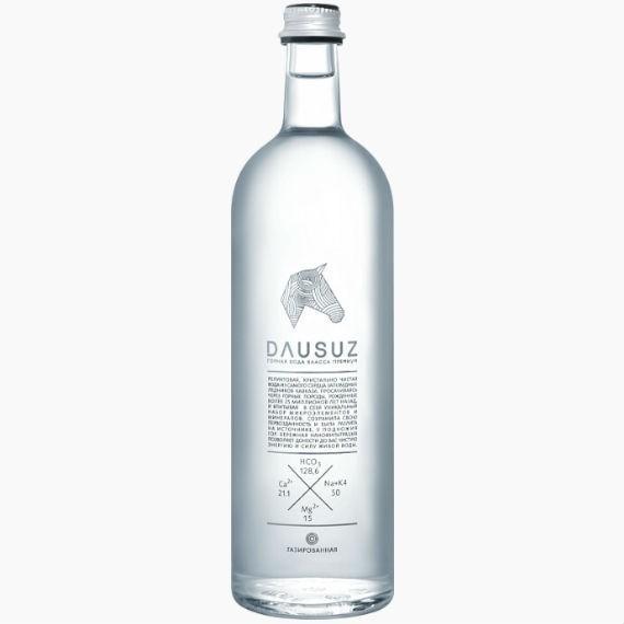 voda dausuz gazirovannaja 0 85 l