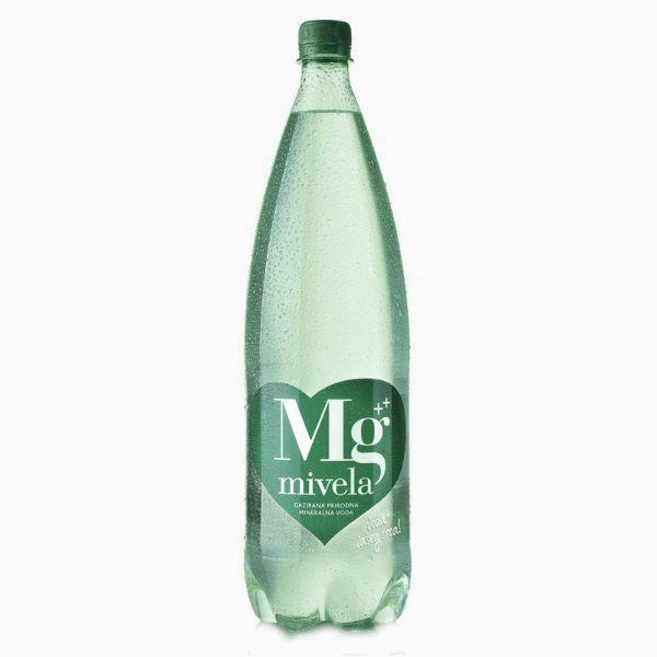 voda gazirovannaya mivela mg 1000 ml