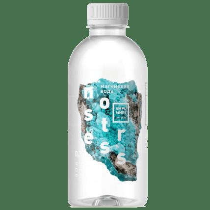 voda magnievaja no stress 0 35 l