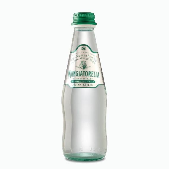 voda mangiatorella mineralnaya negazirovannaya 0 25 l