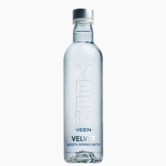 voda veen velvet negazirovannaya 0 33 l