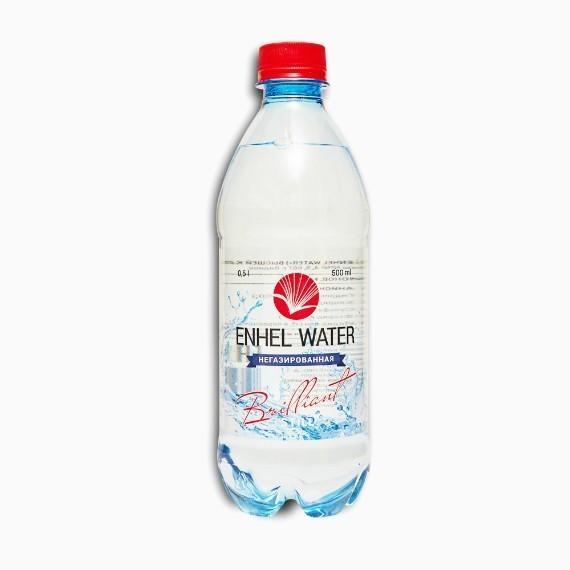 vodorodnaja voda enhel h2 water 0 5 l